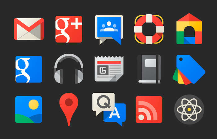 Android-Icon-Packs