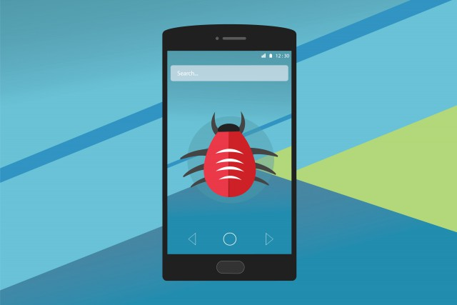 Android-smartphone-malware