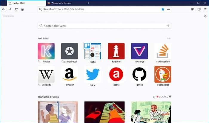 Firefox-Photon