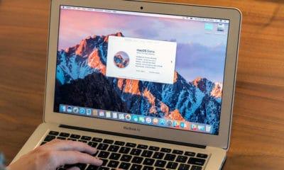 Mac os malware
