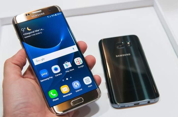 Samsumg Galaxy S8 012