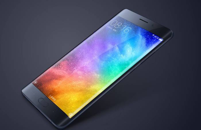 Xiaomi Mi 6 goes official with Snapdragon 835, dual main camera