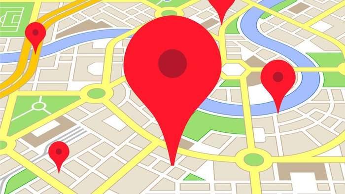 google maps new update