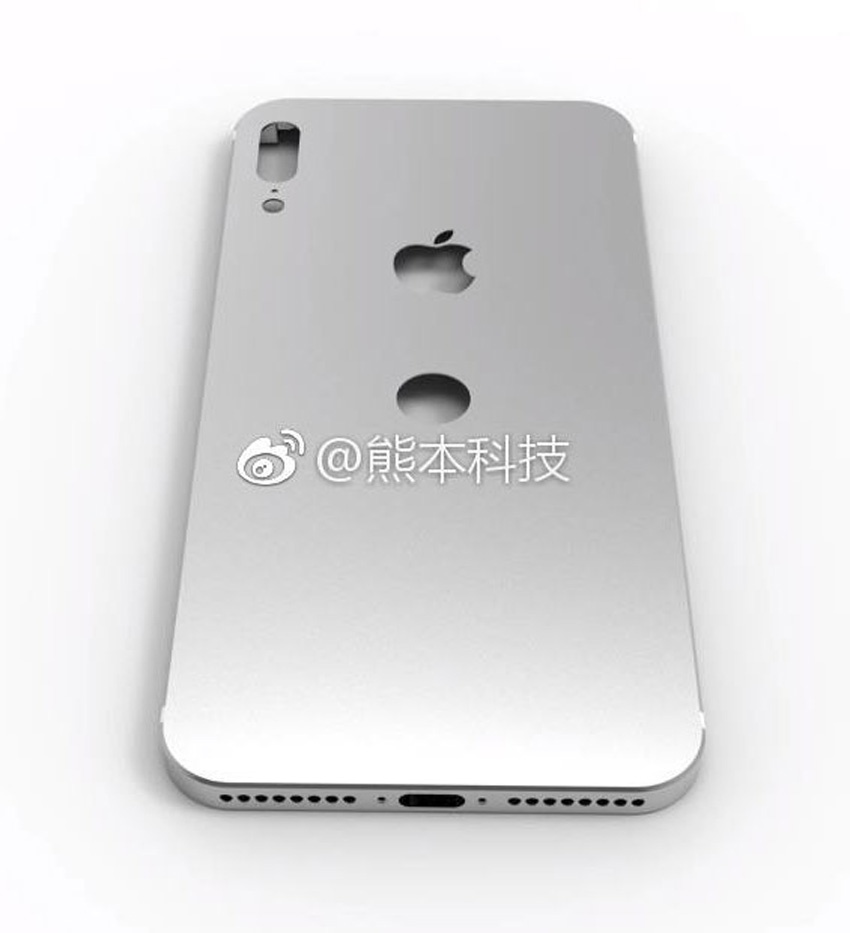iPhone 8 render 02
