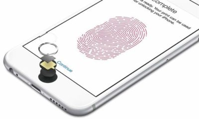 iPhones-Touch-ID