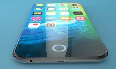 iphone 8 concept pic