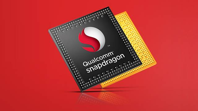 new qualcomm snapdragon
