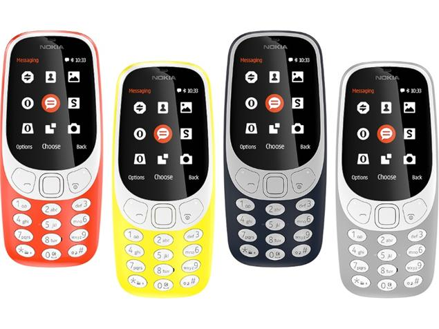 Nokia is going to increase the prices for upcoming Nokia 3310