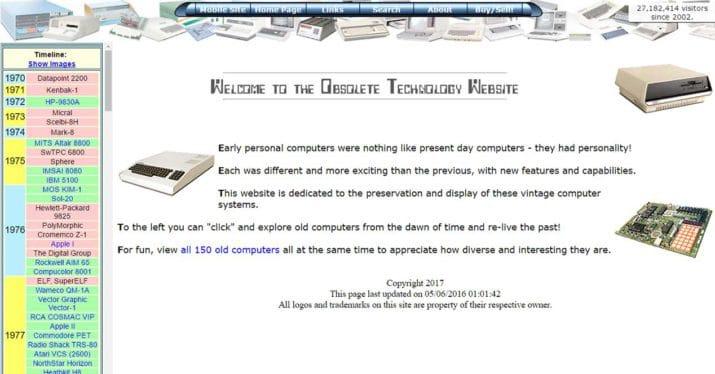 oldcomputer.net