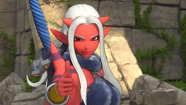 Dragon Quest X Release Dates Announced on PS4, Switch for Japan