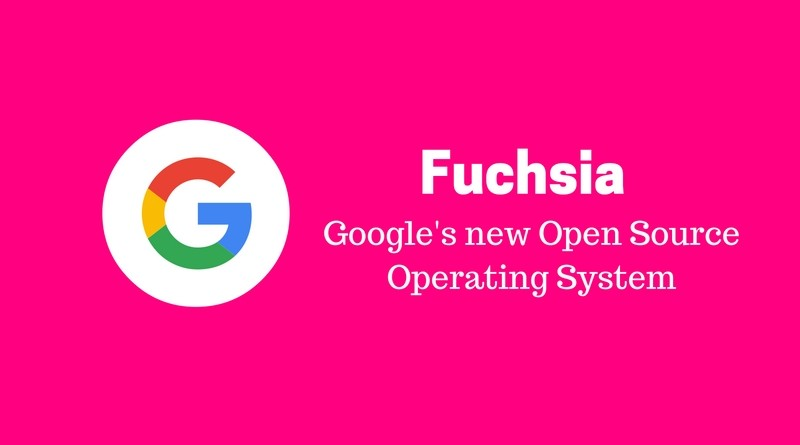 Google's mystery OS Fuchsia now has a smartphone and tablet UI