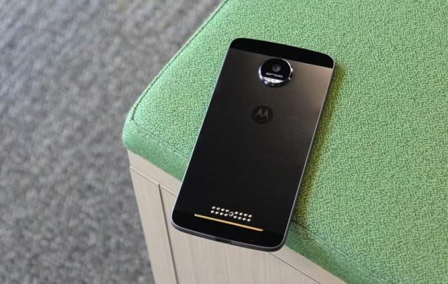 Does this leak prove Motorola is working on a new Android tablet?