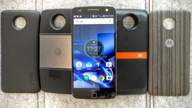 Moto Z2 Force Specifications Features Price Review Comparison