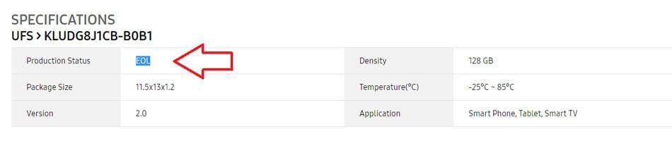 OnePlus 3T Datasheet