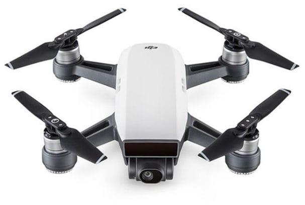 Spark drones