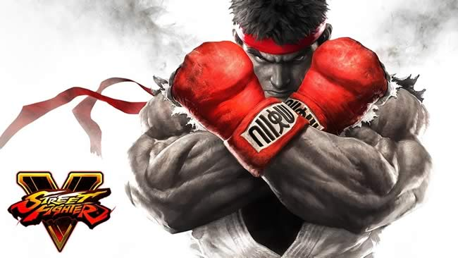 Ed Officially Revealed as Next Street Fighter V DLC Character