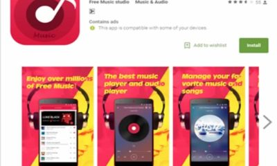 Super Free Music Player