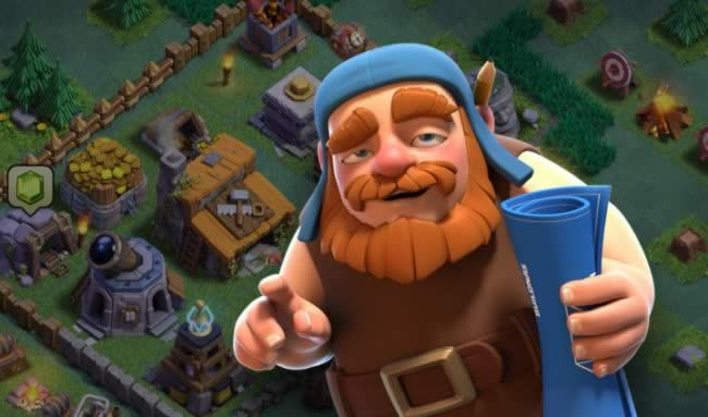 builderbase Clash of Clans