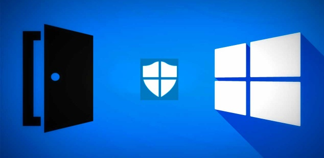 windows defender vulnerability