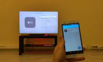 apple tv remote featured