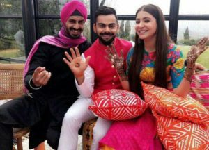 Do you need another reason to love #Virushka? Let us tell you that! 1