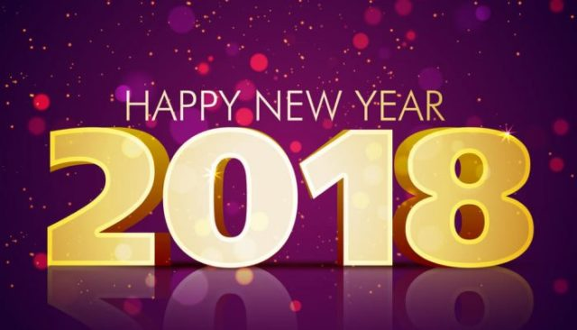 happy new year 2018 images wishes messages for family and friends