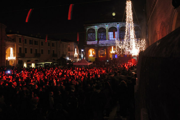 Ten ways to celebrate New Year's Eve 2018 in Italy! 4