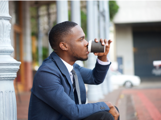 8 ways that drinking coffee is connected to better health and a longer life 1