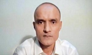 Pakistan now sends the shoes of Kulbhushan Jadhav's wife for forensic testing. 1