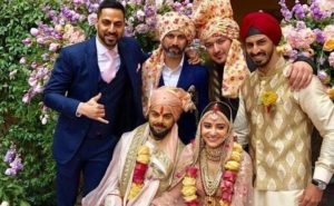 It's official guys! Virat and Anushka are married. Check out the wedding pictures! 3