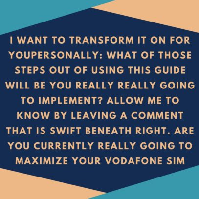Best Hammer VPN Trick for Vodafone Users 5