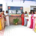 Sena Jal Drinking Water Inauguration Image