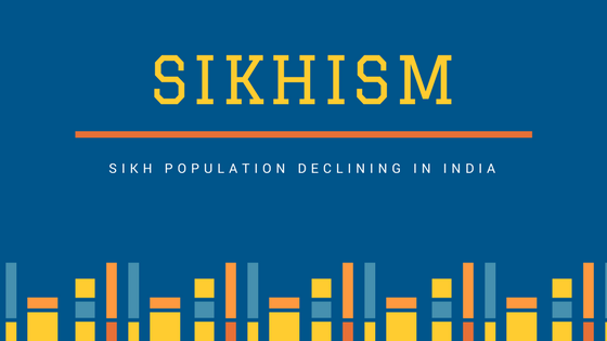 Why Sikhism Growth Rate is Declining in Punjab & India? 3