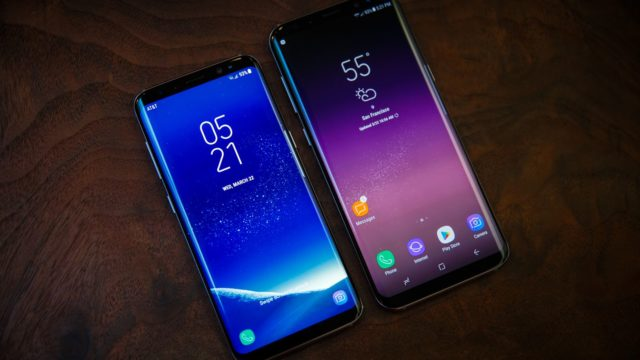 Samsung Galaxy S9, S9+ Could Come With 'Intelligent Scan' Feature