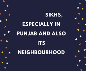 Why Sikhism Growth Rate is Declining in Punjab & India? 2
