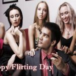 Boy-flirting-with-few-girls-happy-flirting-day