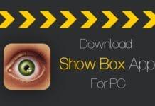 free movies showbox
