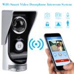 Wireless-Video-Door-Phone-bell-system