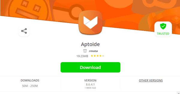 Aptoide - History Eraser