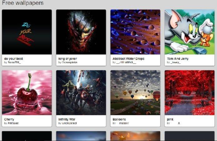 Is Zedge Safe Free To Use For Downloading Ringtones Wallpaper App Reviews Hi Tech Gazette
