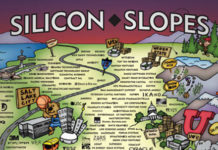 Van Wagenen Growth in the Silicon Slopes