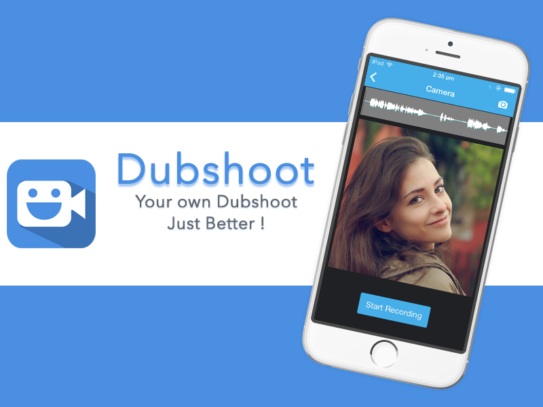 Top 6 Apps like dubsmash for Android & iPhone 3