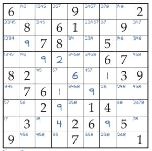 Sudoku Solving Techniques When You Are Stuck | Works 100% 1