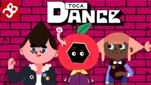 List of Free Toca Boca Apps for Kids | 2018 | 5