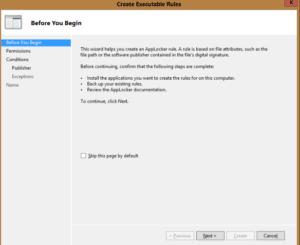 Download Free AppLocker For Window PC 7/8/10 5