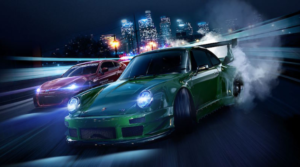 Free Download Need For Speed For PC   Window XP/7/8/10 1