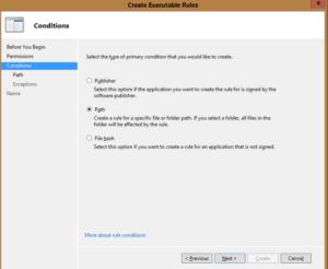 Download Free AppLocker For Window PC 7/8/10 7