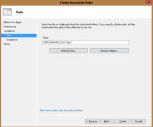 Download Free AppLocker For Window PC 7/8/10 8