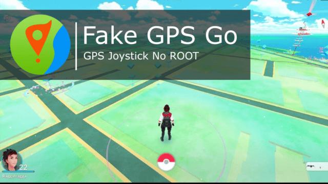Latest Fake GPS Joystick For Pokemon Go Game | GPS Reviews 2
