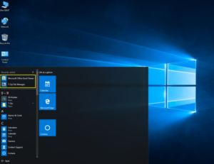 Download Free AppLocker For Window PC 7/8/10 12